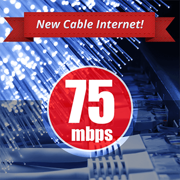 cable 75mbps small