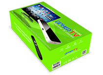 CipherTV Box