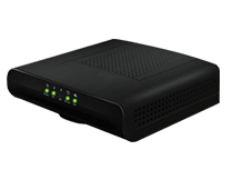 TC4350 Cable Modem