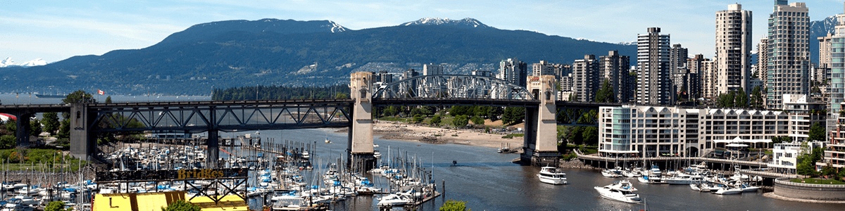 Vancouver internet provider
